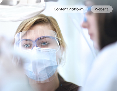 De Dent - Content Platform