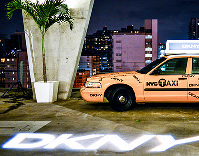 DKNY x PAPER Magazine Art Basel