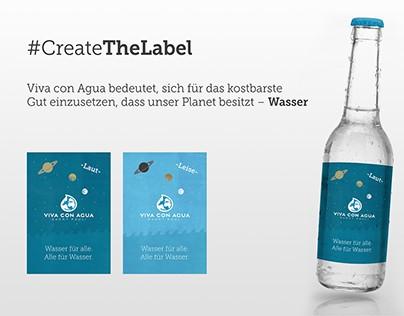 #CreateTheLabel Universe