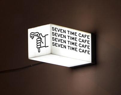 SEVEN TIME CAFE