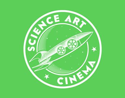 Science Art Cinema Identity