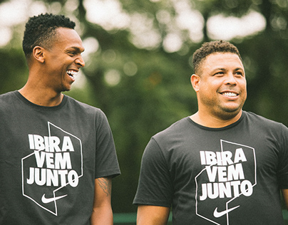 Nike Parque Ibirapuera - Football and Running