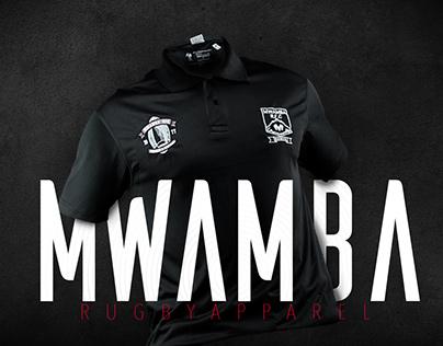 Mwamba RFC Apparel