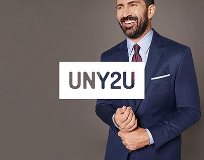 UNY2U