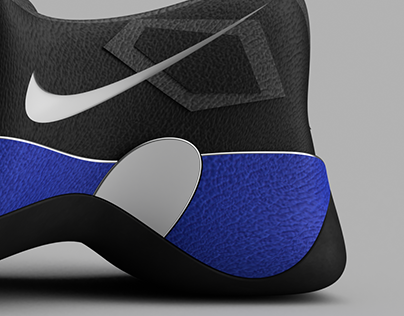 Nike Rouncey Concept