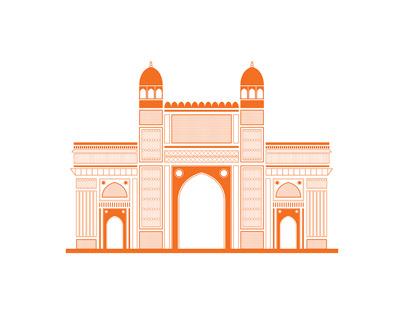 Illustrations for AU Bank