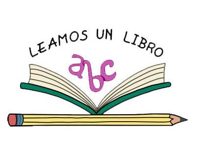 """""""Leamos un libro"""" - Campaña gráfica"""