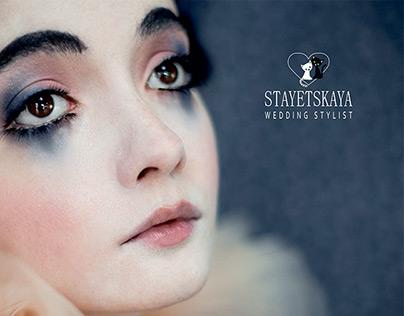 Stayetskaya Wedding Stylist