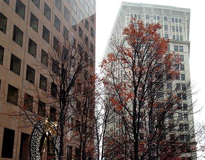 Atlanta Street Scenes