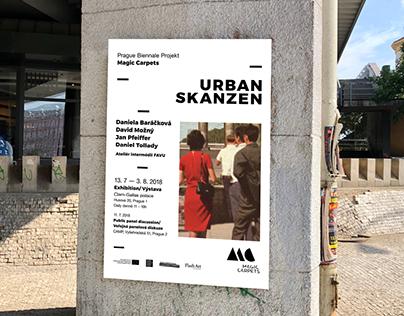 Urban Skanzen Prague