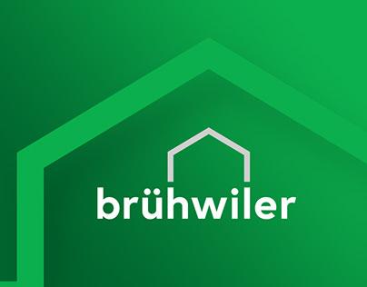 Branding Brühwiler Immobilien