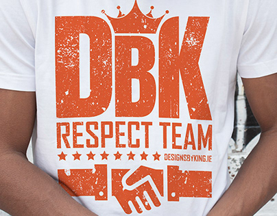 DBK respect team