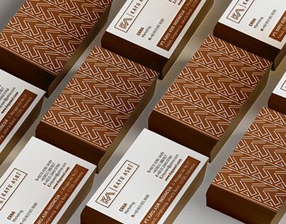 Branding Project - Kayu Asri Indonesia