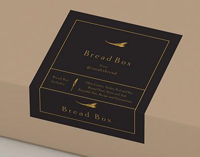 Bread Box from Sarah's Bread
