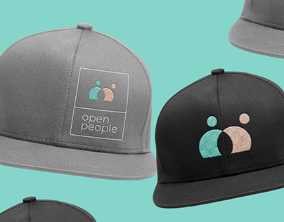 Open People Identity Design