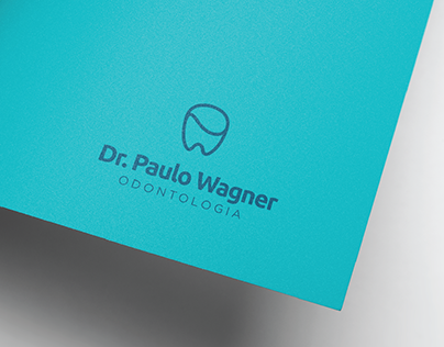 Dr. Paulo Wagner | Logo