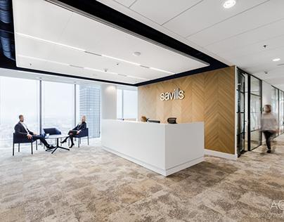 Savills office