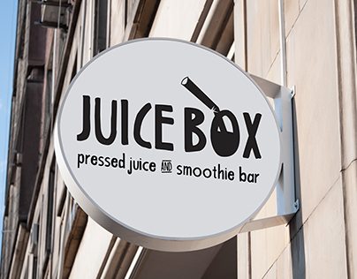 JUICEBOX Juicery & Smoothie Bar