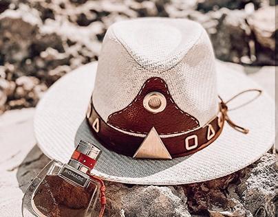 Capello Headwear