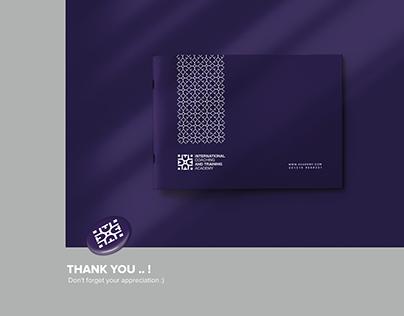 Brand design | Academy