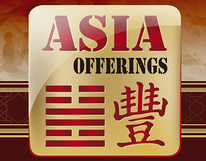 Asia Offerings