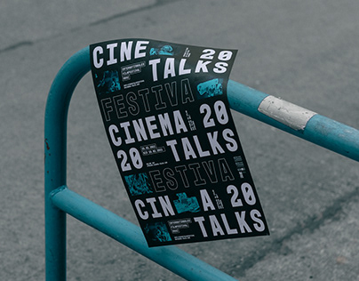 Cinema Talks 2021