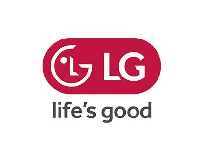 Rebrand Everything. Episode 41 - LG