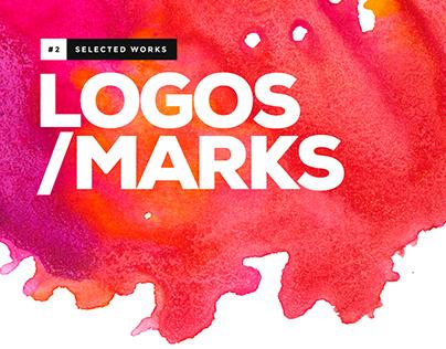 Logos & Marks #2