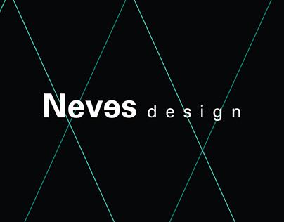 Portfólio Neves Design