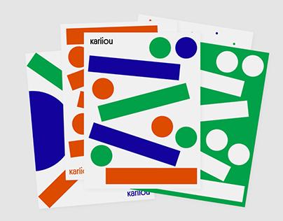 Kariiou – Branding Project