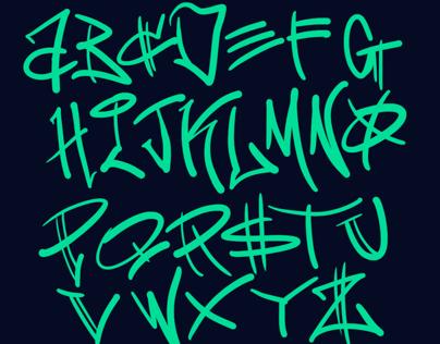 Dope Fonts