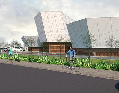 Mamau Palemana Tourism Centre