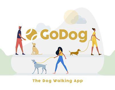 Go Dog Visual Identity Guide