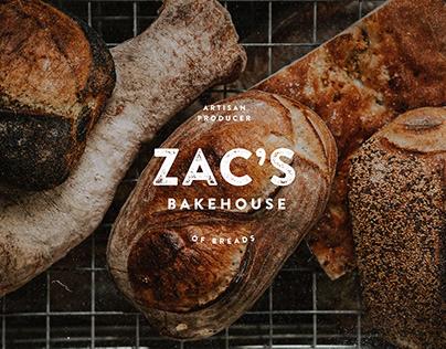 Zac's Bakehouse