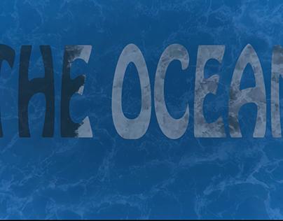 Ocean TV Intro Sample