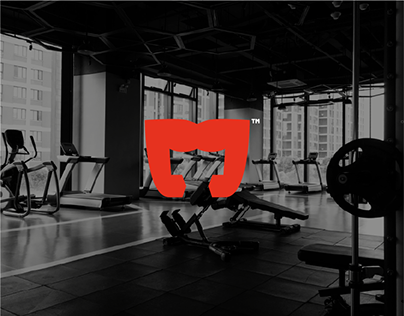 Muscle Development - Brand Identity