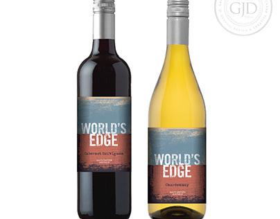 Design Concepts for World's Edge