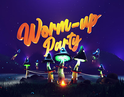 Worm-up Party