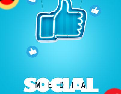 Omar Essam : Social Media