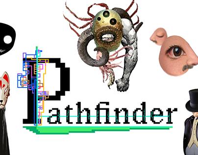 Pathfinder (2017)