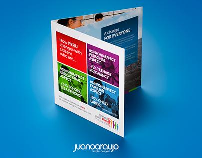 Brochure Versión Ingles Sinfonía por el Perú