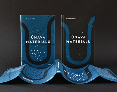 Book Cover / Únava metriálu