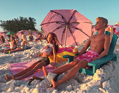 Mattel Summer