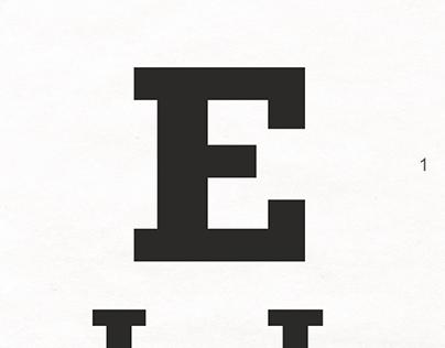 Packaging expositor gafas