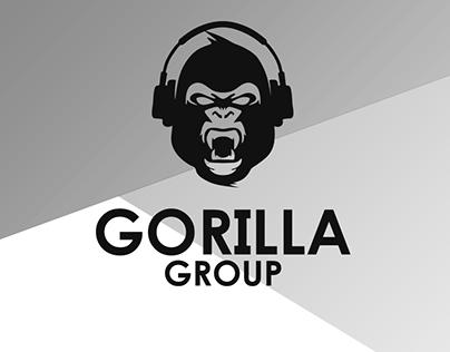 Gorilla Group - Graphic & Video