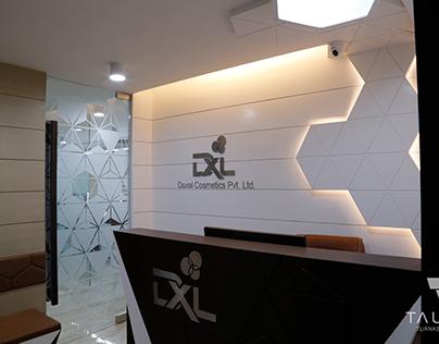 Interior Design: Office of DXL Pvt. Ltd.