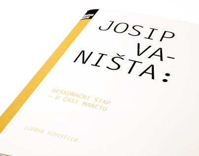 Josip Vaništa: Beskonačni Štap — U Čast Manetu