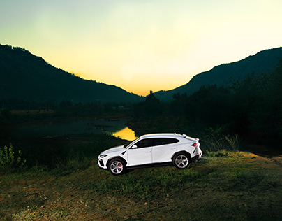 Travel with Urus