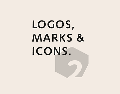 Short collection logos, marks & icons #2