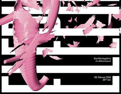 Montagskino: Elephant
